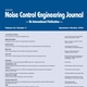 INCE-USA Is Seeking an Editor for the Noise Control Engineering Journal (NCEJ)